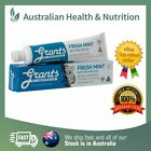 GRANTS - EXTRA FRESH TOOTHPASTE - FLUORIDE, PARABEN & SLS FREE + SAMPLE