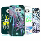 HEAD CASE DESIGNS TROPICAL TRENDS HARD BACK CASE FOR SAMSUNG PHONES 1
