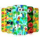 HEAD CASE DESIGNS TROPICAL PARADISE HARD BACK CASE FOR SAMSUNG PHONES 1