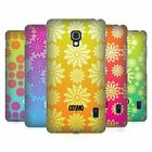 OFFICIAL COSMOPOLITAN FLORAL PATTERNS HARD BACK CASE FOR LG PHONES 3