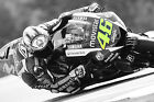 Valentino Rossi - Yamaha 2015 - A1/A2/A3/A4 Photo/Poster Print - ##5