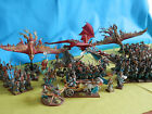 HIGH ELVES ARMY MANY UNITS TO CHOOSE FROM