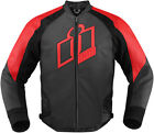 Icon Hypersport Jacket Red