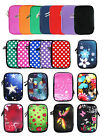 Stylish Neoprene Zip Case Cover for 7