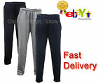 XL Extra Large Mens Joggers Jogging Trouser Fleece Tracksuit Bottoms trousers
