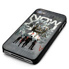 Now You See Me Movie Back Cover Case For iPhone 4 | 5 | 6 & iPod 4 | 5 | Nano 7