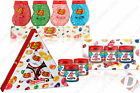 Jelly Bean - Jelly Belly Body Butter or Bath & Shower Gel Christmas Gift Sets