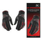 SALE!! 2014 Mizuno ThermaGrip Mens Winter Playing Golf Gloves-PAIR -Size SMALL