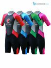 Odyssey 3mm Childs Shorty Kids Wetsuit Childrens Shortie Surf Wet Suit XXS-Teen
