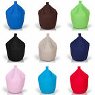 Childrens 100% Cotton Filled XL L Beanbag Bean Bag Chair Seat Bedroom Play Room