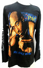 Black Friday Sale, 2 Pac 100% Cotton Long Sleeve & Duffel Bag, Jersey In Sizes.