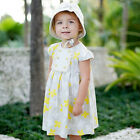 SALE 25% off Baby girl butterfly dress