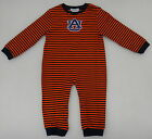 AUBURN UNIVERSITY TIGERS TARA COLLECTION COLLEGIATE ROMPER ONE PIECE SUIT