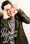 BRENDON URIE Panic! At The Disco PHOTO Print POSTER Death of a Bachelor Shirt 07