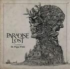 PARADISE LOST - THE PLAGUE WITHIN USED - VERY GOOD CD