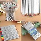 24/36/48/72 Color Marco Fine Oil Pastel Pencils Set For Artist Sketching Drawing