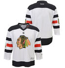 Youth Chicago Blackhawks 2016 Stadium Series Replica Jersey NHL Reebok Official