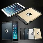For iPad Mini 1 2 3 4 Case Ultra Slim Shockproof Armor Hydrid Hard Back Cover