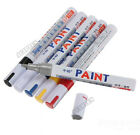 paints for cars - Waterproof Permanent Paint Marker Pen For Car Tyre Tire Tread Rubber Metal new