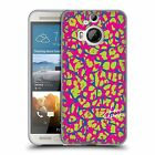OFFICIAL COSMOPOLITAN TOTALLY 80S SOFT GEL CASE FOR HTC PHONES 2