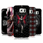 OFFICIAL ANNE STOKES GOTHIC HARD BACK CASE FOR SAMSUNG PHONES 1