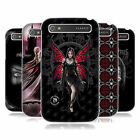 OFFICIAL ANNE STOKES GOTHIC HARD BACK CASE FOR BLACKBERRY PHONES