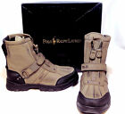 POLO Ralph Lauren Kids CONQUEST  BOOT  Grey •Multi Sizes• Reg $90 •NIB•