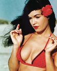 BETTIE PAGE 02 (PLAYBOY PINUP) PHOTO PRINT