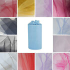 "9"" x 300 feet TULLE NETTING FABRIC DIY Wedding Party Decorations Crafts Sewing"