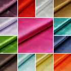 "54"" wide x 30 feet SATIN FABRIC DIY Crafts Sewing Wedding Party Decorations SALE"