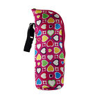 Baby Insulation Carrier Thermal Feeding Bottle Warmers Bag Hang Stroller Tote