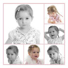 stunning collage canvas print picture custom personal personalised montage gift