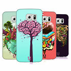 HEAD CASE DESIGNS HUMAN ANATOMY HARD BACK CASE FOR SAMSUNG PHONES 1