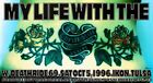 My Life with the Thrill Kill Kult Frank Kozik Limited Edition Print