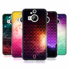 HEAD CASE DESIGNS STUDDED OMBRE HARD BACK CASE FOR HTC PHONES 2