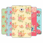 HEAD CASE DESIGNS NOSTALGIC ROSE PATTERNS HARD BACK CASE FOR SAMSUNG TABLETS 1
