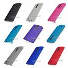 Matte Surface TPU Silicone Gel Rubber Cover Case for LG G3 D850 D855 D851 + Film