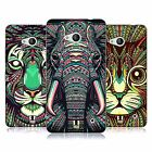 HEAD CASE DESIGNS AZTEC ANIMAL FACES 2 SOFT GEL CASE FOR NOKIA PHONES 1