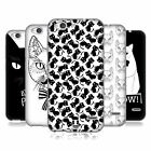HEAD CASE DESIGNS PRINTED CATS 2 SOFT GEL CASE FOR ZTE PHONES