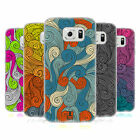 HEAD CASE DESIGNS VIVID SWIRLS SOFT GEL CASE FOR SAMSUNG PHONES 1