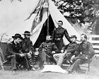 AMERICAN CIVIL WAR 01 (1891-1865) PHOTO PRINT