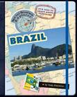 NEW It's Cool to Learn about Countries: Brazil by Vicky Franchino Hardcover Book