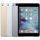 Apple Ipad Mini 3rd Generation 64gb Wi-fi + Cellular Verizon / Factory Unlocked