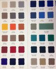"Sunbrella Fabric 10 Yards 60"" inches Wide CHOOSE YOUR COLOR"
