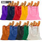 NEW BAGedge Tote Bag 6 oz Canvas Promo Bag M-BE007 $2.93 USD