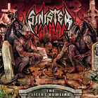 SINISTER The Silent Howling CD ( 200588 )
