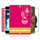HEAD CASE HEADCASE MIX CHRISTMAS COLLECTION CASE FOR SAMSUNG GALAXY TAB S2 9.7
