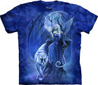 NEW EVANESCENCE Fairy White Tiger The Mountain T Shirt Adult Sizes