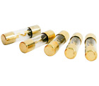 Stinger SPF8160 Car Stereo Agu Glass Style Gold Fuses Five Per Pack 60 Amp Pack
