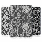HEAD CASE DESIGNS BLACK LACE SOFT GEL CASE FOR SAMSUNG GALAXY TAB S2 9.7